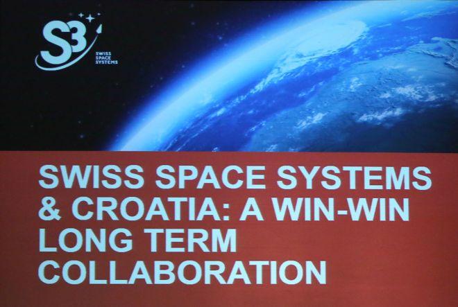 Donosi li Swiss Space Systems mogućnost novih radnih mjesta?