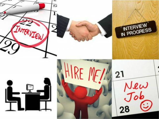 Kako se ponašati na razgovoru za posao