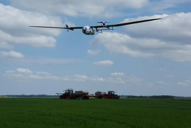Uz pet novih dronova HGSS spremno dočekuje  turističku sezonu