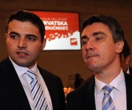 Raskol u SDP-u: Tko će platiti za izborni poraz u Zagrebu?
