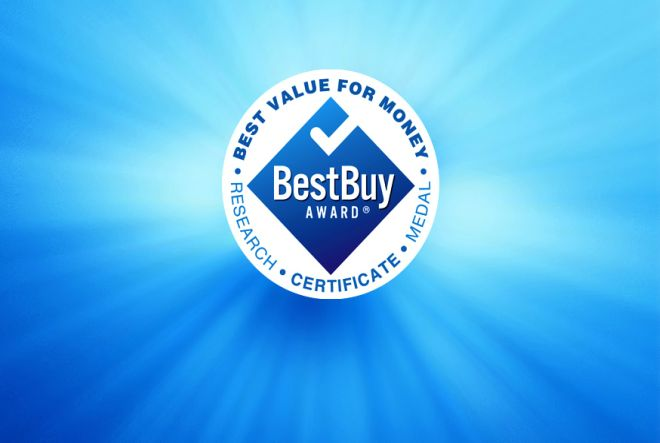 "Što je ""Best Buy Award""?"