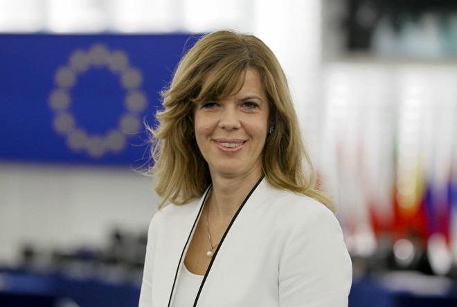 HUOJ: Biljana Borzan – najbolja komunikatorica među hrvatskim zastupnicima u Europskom parlamentu