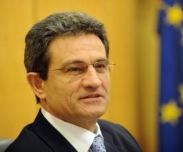 U saboru otkriven portret Borisa Šprema [VIDEO]