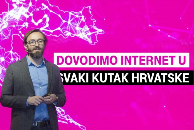 Brzi internet u cijeloj Hrvatskoj