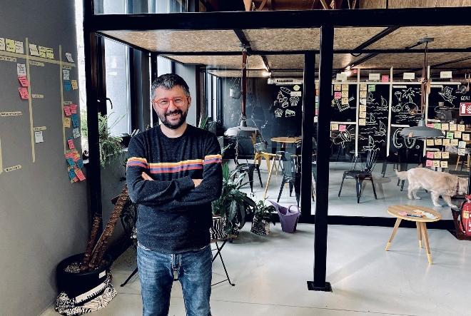 Boris Ličina Borja novo je pojačanje digitalnog tima kreativne agencije I TO NIJE SVE!