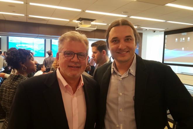CRANE hrvatskim startup poduzetnicima otvara pristup američkom kapitalu