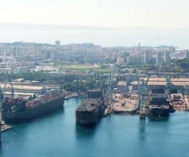 Otkazi za više od 3.000 radnika Brodosplita