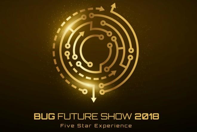 Bug i Hrvatski Telekom pružit će 'Five Star Experience' na petom Bug Future Showu