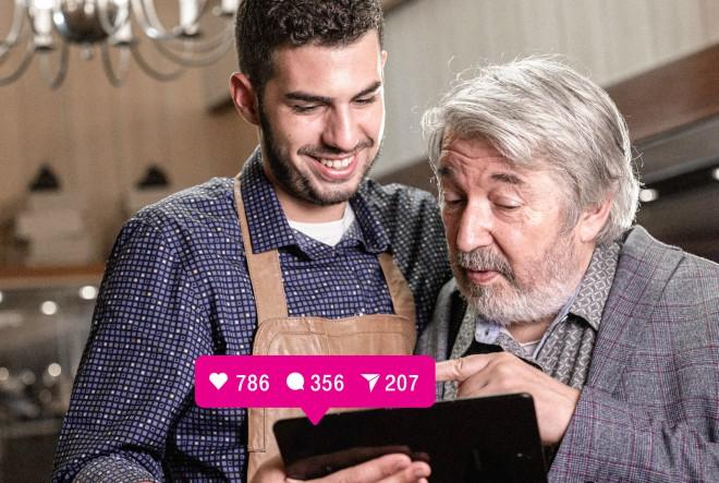 HT uslugama oglašavanja na internetu olakšava poslovanje malim i srednjim poduzetnicima