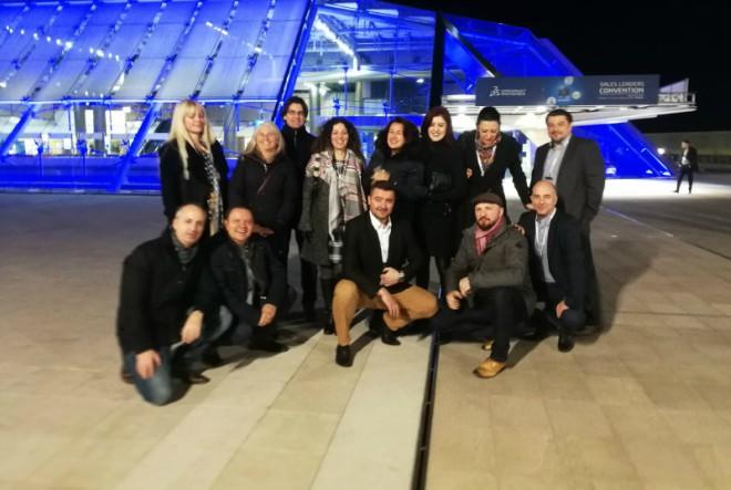 CADCAM Grupa proglašena top partnerom svjetske korporacije