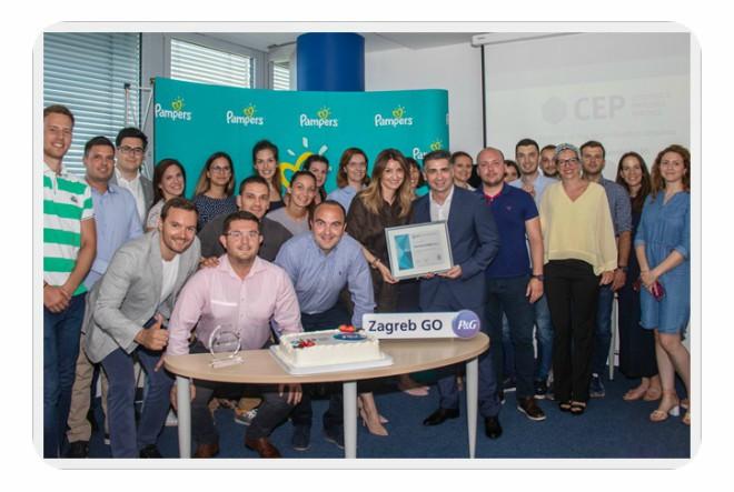 P&G primjer da poslodavci u Hrvatskoj mogu pružiti globalnu kvalitetu zaposlenja