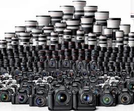 Canon proizveo pedesetmilijunti SLR EOS fotoaparat