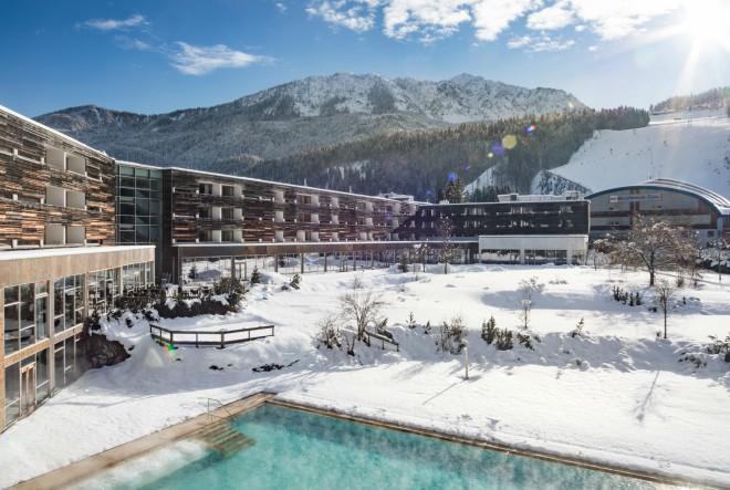 Hotelska grupacija Falkensteiner jača poziciju brenda