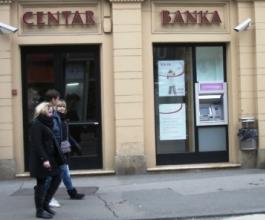 Dioničari odlučuju o smanjenju temeljnog kapitala i dokapitalizaciji Centar banke