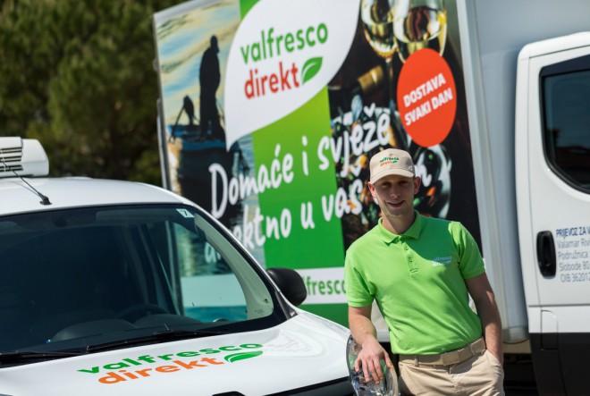Valamar otvorio Centralnu kuhinju i distributivni centar vrijedan  29 milijuna kuna