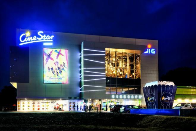 Blitz-CineStar nastavlja s investicijskim ciklusom