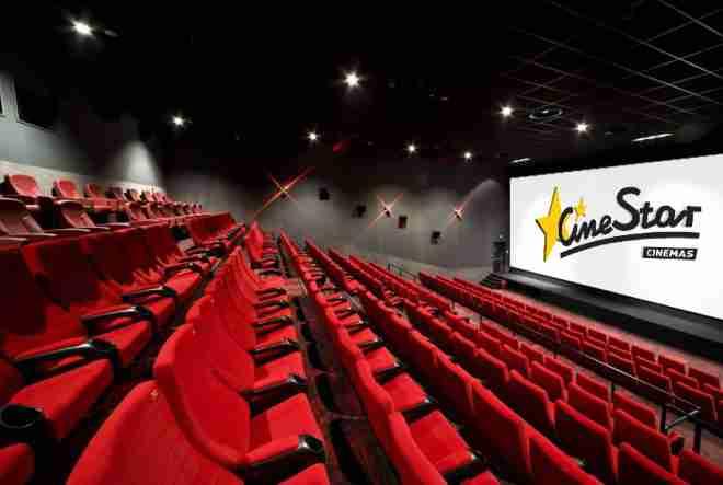 CineStar po šesti put među najboljim brendovima u Hrvatskoj