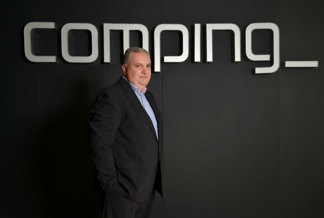 Comping osnažio poziciju u području poslovne analitike