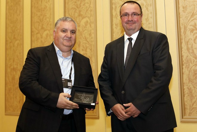 Compingu status HPE Hybrid IT Partner of the Year 2017