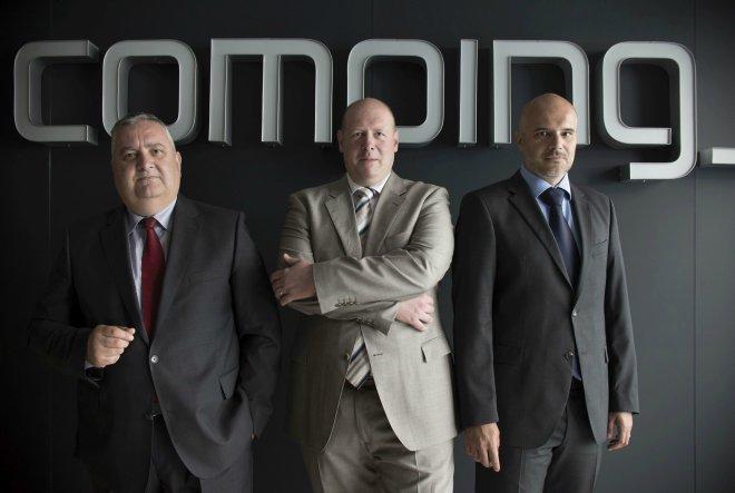 Comping zaposlio 12 novih stručnjaka