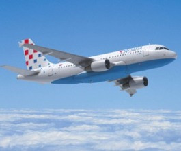 Croatia Airlines kao Air Malta: Za spas je potreban strani menadžment