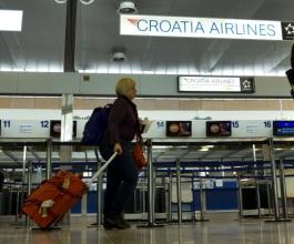 AZTN traži dopunu Programa restrukturiranja Croatia Airlinesa