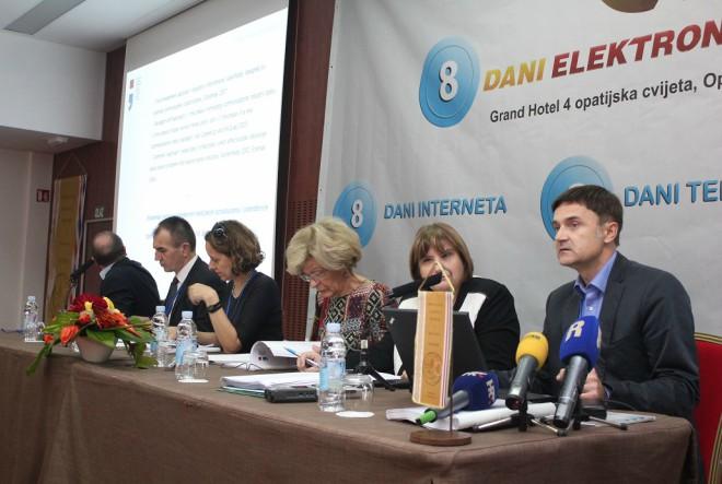 Hrvatska će  2020. Godine prijeći na DVB-T2 mrežu