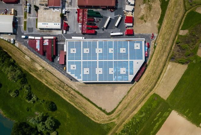 HEINEKEN Hrvatska počinje koristiti sunčevu energiju za proizvodnju piva