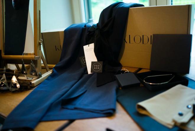 KLODIER je jedinstvena modna E-commerce platforma