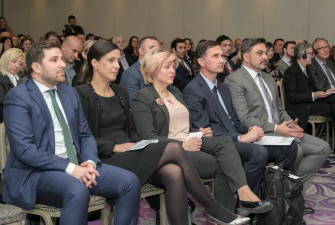 Hrvatska može, ali je vrijeme ključni faktor