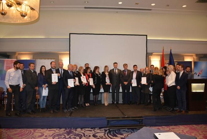 Otvoren Tjedan EU fondova u Zagrebu