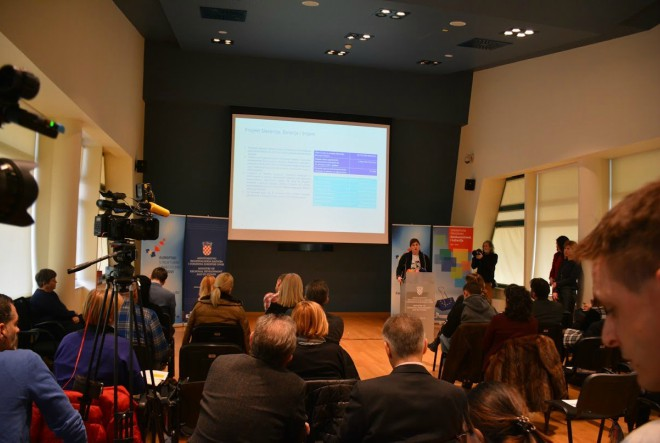 2017. rekordna godina u korištenju EU fondova