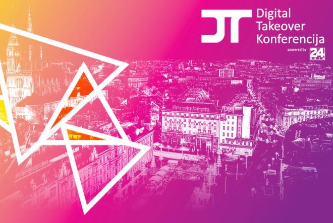 Digital Takeover predstavlja know-how za puni tržišni potencijal u digitalnoj eri