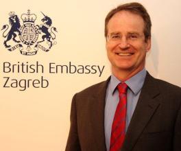 Slinn: Britanci su u Hrvatskoj prepoznali investicijski potencijal