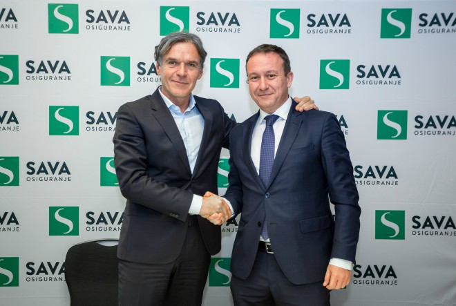 Sava osiguranje širi poslovanje na hrvatskom tržištu