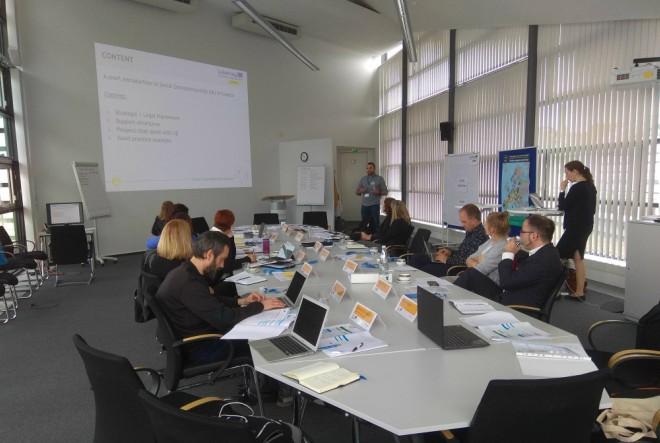 Pokrenut projekt s ciljem razvoja društvenog poduzetništva u ruralnim sredinama europskih zemalja