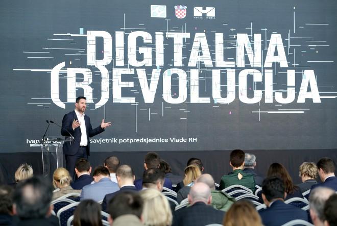 Digitalizirajte svoje poslovanje i ostanite konkurentni
