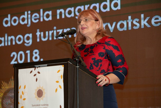 Svečanom dodjelom nagrada završena šesta akcija ocjenjivanja najboljih u ruralnom turizmu