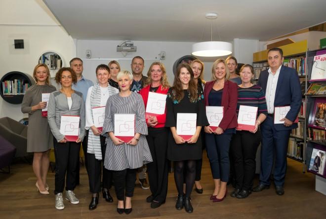 Hrvatska udruga za odnose s javnošću dodijelila dvanaest certifikata