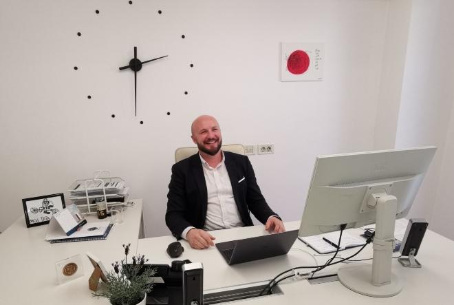 Drago Cmuk novi poslovni direktor CADCAM Design Centra