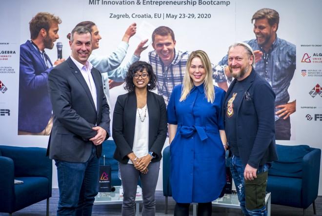 U manje od mjesec dana 866 prijava za MIT Bootcamps Croatia 2020