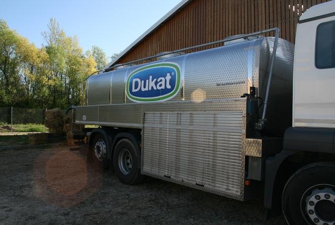 Dukat iskazao spremnost da osigura nastavak otkupa mlijeka od kooperanata Megglea