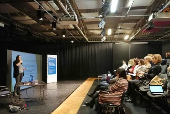Zagrebačko i osječko sveučilište prepoznali važnost društveno korisnog učenja