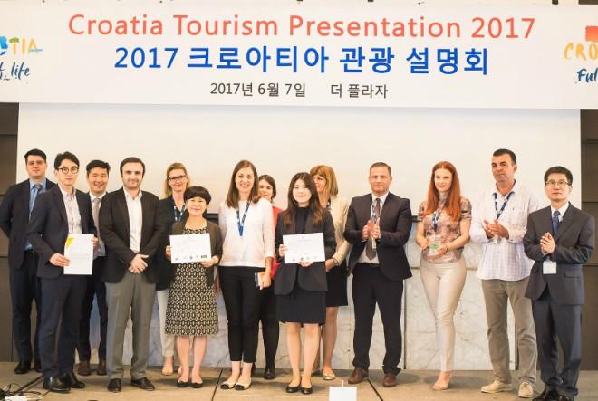 S turističkog sajma u Seulu odlične najave za Šibensko-kninsku županiju
