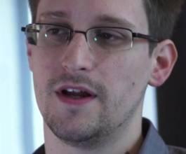 Gdje je nestao Edward Snowden?