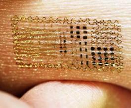 Budućnost je stigla – ovako izgleda čip na koži za praćenje!