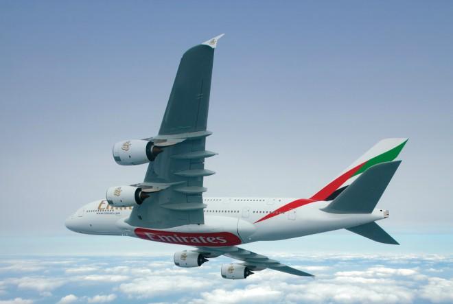 Emirates vraća popularni zrakoplov Airbus A380 na letove prema odabranim europskim destinacijama