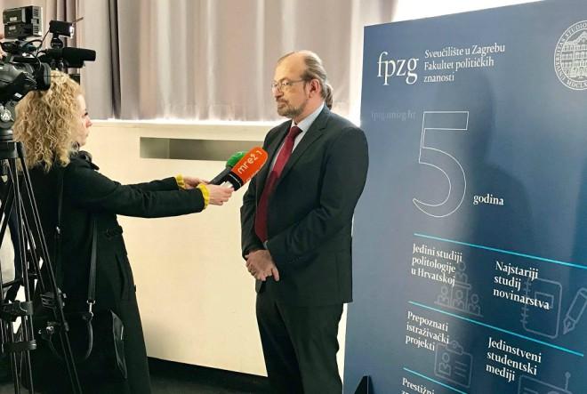 Na FPZG-u predstavljen obrazovni program Energetska učinkovitost – novinarstvo za budućnost