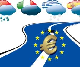 Velika euro četvorka dogovara u Rimu zaustavljanje gospodarske krize