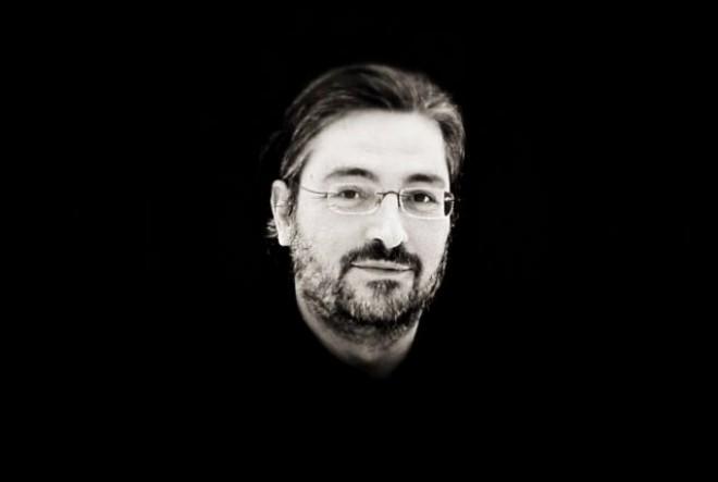 "Ugledni digitalni strateg Evangelos Papathanassiou drži predavanje na ""Digital Shapers"" konferenciji"